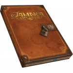Настольная игра Jamaica: The Crew expansion (Ямайка)