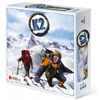 Настольная игра K2 (К2, Чогори)
