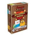 Настольная игра Время приключений: Карточные войны. Финн против Джейка