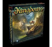 Настольная игра Kingdoms (Королевства) новое издание