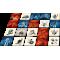 Настольная игра Codenames Pictures (Коднеймс пикчерс, Кодовые имена: картинки)