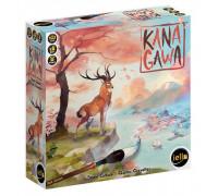 Настольная игра Kanagawa (Канагава) русское издание