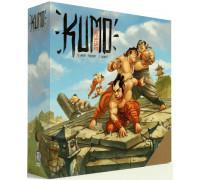 Настольная игра KUMO Hogosha