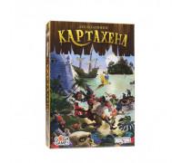 Настольная игра Картахена (Cartagena) русское издание