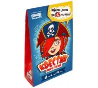 Настольная игра Квестик Пиратский