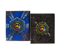 Настольная игра Codex. Альбом. Синие против Черных