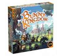 Настольная игра Королевство кроликов (Bunny Kingdom) российское издание
