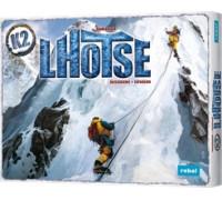 Настольная игра K2: Lhotse (К2)