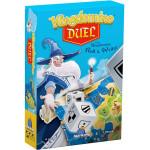 Настольная игра Kingdomino: Duel (Лоскутное королевство: Дуэль)