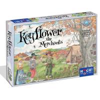 Настольная игра Keyflower: Merchants
