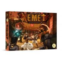 Настольная игра Кемет. Та-сети (Kemet)
