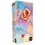 Настольная игра Kanagawa: Yokai (Канагава)