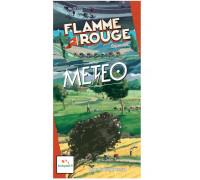 Настольная игра Flamme Rouge: Meteo (Крути педали)