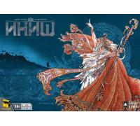 Настольная игра Иниш (Inis) европейское издание