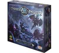 Настольная игра Клинок и Колдовство: Пришествие Тьмы (Sword & Sorcery)