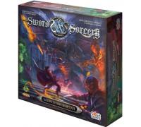 Настольная игра Клинок и Колдовство: Запретный Портал (Sword & Sorcery)