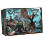 Настольная игра Чемпионы Мидгарда. Вальхалла и Темные Горы