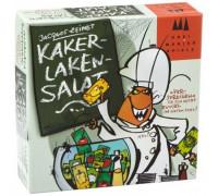 Настольная игра Kakerlakensalat (Тараканий салат)
