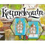 Настольная игра Keyflower: Keymelequin