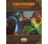 Настольная ролевая игра (книга) Карнавал в мире снов