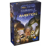 Настольная игра Кубарем по Галактике: Амбиции (Roll for the Galaxy: Ambition) (русское издание)