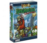 Настольная игра Крагморта (Kragmortha)