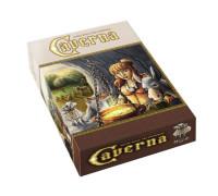Настольная игра Каверна (Caverna, Пещерные фермеры) русское издание