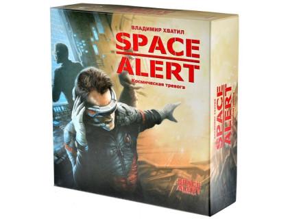 Настольная игра Space Alert (Космическая тревога)