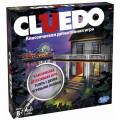 Настольная игра Cluedo (Клюэдо обновленная 2015, Клуэдо)