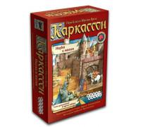 Настольная игра Каркассон: Наука и магия (Carcassonne: Science and Magic)