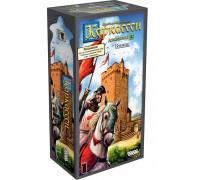 Настольная игра Каркассон: Башня
