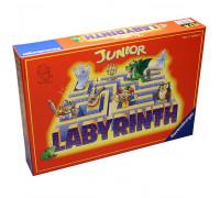 Настольная игра Лабиринт Джуниор (Детский Лабиринт, Labyrinth Junior)