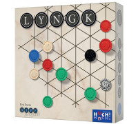 Настольная игра LYNGK (Серия игр Gipf)