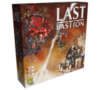 Настольная игра Last Bastion (Последний бастион)