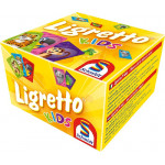 Настольная игра Ligretto Kids (Лигретто для детей)