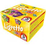 Настольная игра Ligretto Kids (Лигретто для детей)