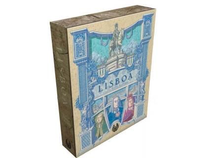 Настольная игра Lisboa Deluxe