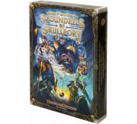 Настольная игра Lords of Waterdeep: Scoundrels of Skullport (Лорды Уотердипа)