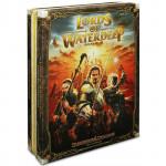 Настольная игра Lords of Waterdeep (Лорды Уотердипа)