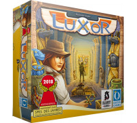 Настольная игра Luxor