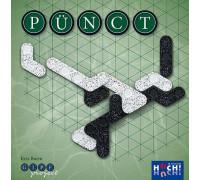 Настольная игра PUNCT (Серия игр Gipf)