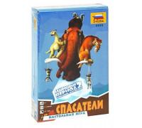 Настольная игра Ледниковый период. Спасатели (Ice Age)