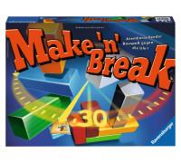 Настольная игра Make'n'Break (Собери и Разбери)