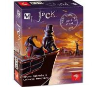 Настольная игра Мистер Джек в Нью-Йорке (Mr. Jack in New York)
