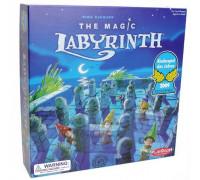 Настольная игра Магический лабиринт (The Magic Labyrinth)