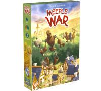 Настольная игра Meeple War