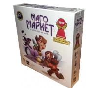 Настольная игра Магомаркет (Magic Maze) русское издание