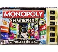 Настольная игра Монополия. Империя (Monopoly Empire)