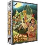 Настольная игра The Princes of Machu Picchu