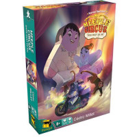 Настольная игра Meeple Circus: Show Must Go On!